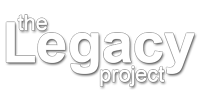 The Legacy Project Logo
